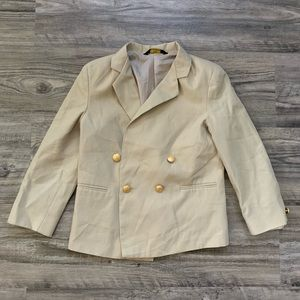 Boys Class Club Suit Jacket